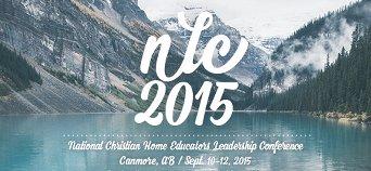 Joignez-vous à nous pour le NLC 2016