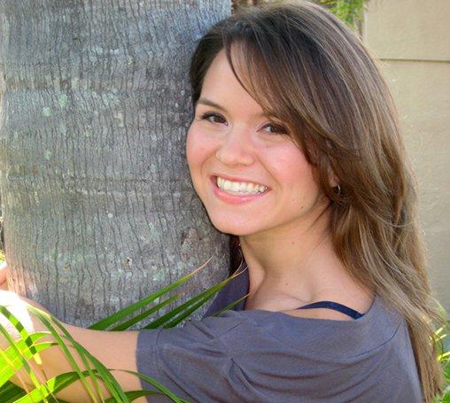 Une héroïne de l'école-maison : Melissa Hart, Exceller dans les arts