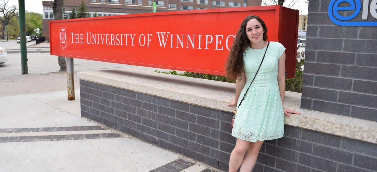 What More Could a Mother Ask For? one family's journey from home education to postsecondary