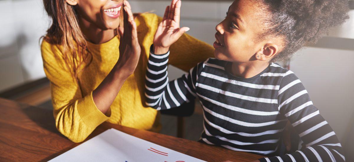 L'école-maison est-elle vraiment un meilleur choix?