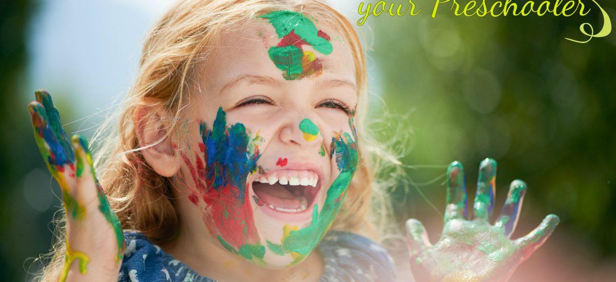 Homeschooling Your Preschooler: an entirely doable task