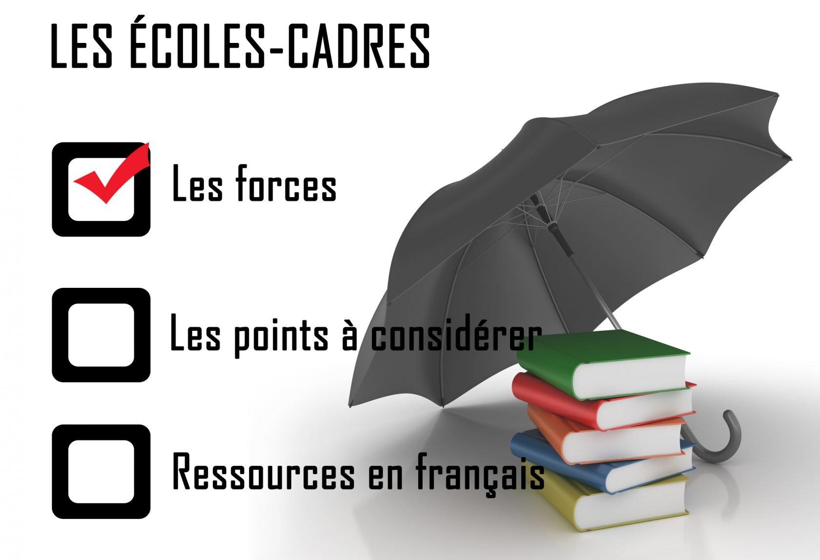 Umbrella-Program