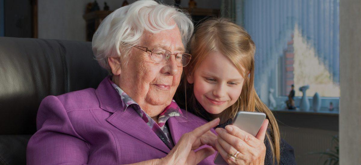 Southpoint Sun: Home-schoolers Bridge Generational Gap