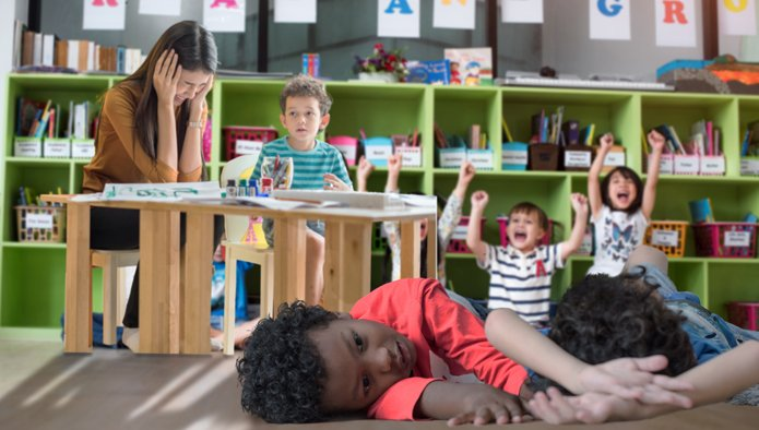 Releasing Kindergarten Cap a step back for Ontarians