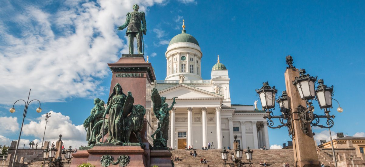 Finland: An Educational Model that Gives Food for Thought