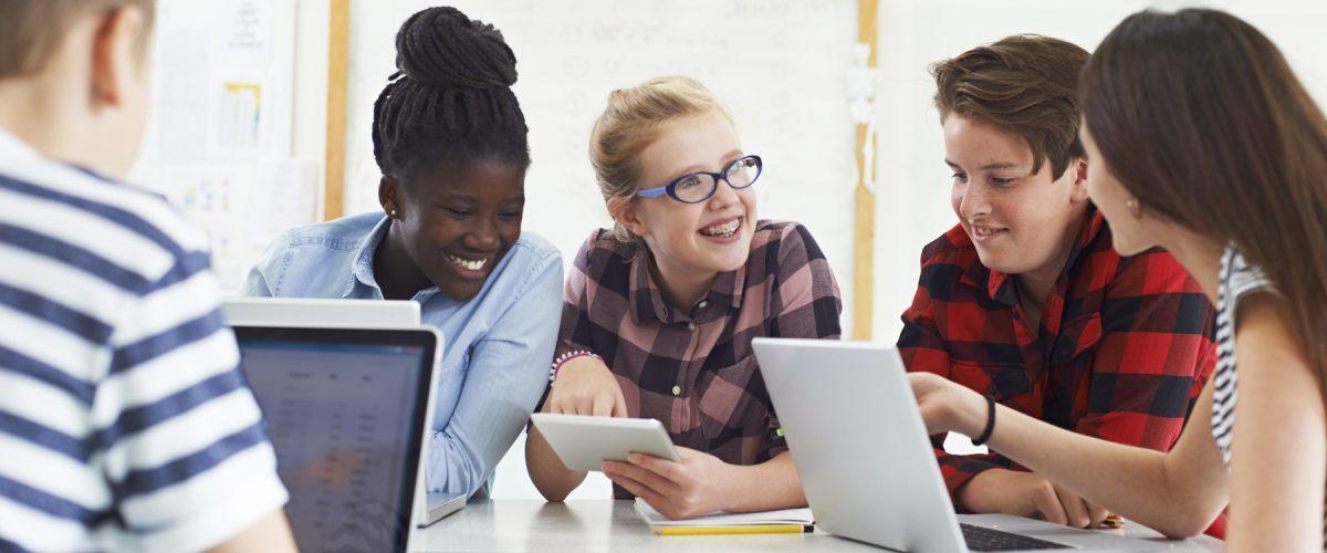 L'École mutuelle : une pédagogie active et participative