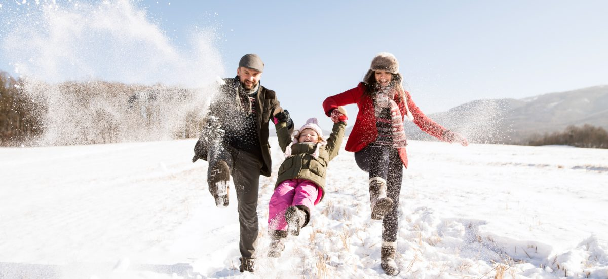 Embracing Family Day in Canada